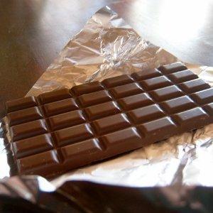 Gießform Schokolade - Ausführung soft