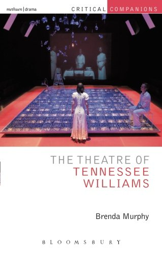 The Theatre of Tennessee Williams (Critical Companions)