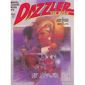 dazzler marvel - 2