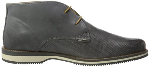 Gris Boots Grey NoBrand Chukka Homme Magic 10 qawZ4yEIxC