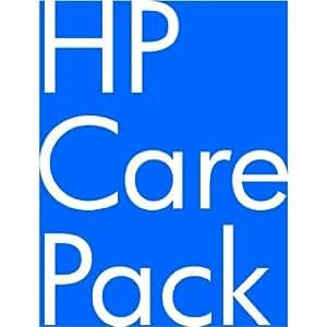 HP UE433PE - Extensión de garantía (1 año)