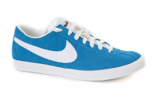 Nike Men's Lace-up Shoes TURCHESE
