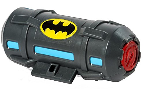[Batman The Dark Knight Toy Spy Gear Secret Agent Sonic Disruptor] (Secret Agent Halloween Costume For Kids)