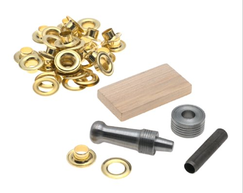 Lord & Hodge 1073A-4 Grommet Kit