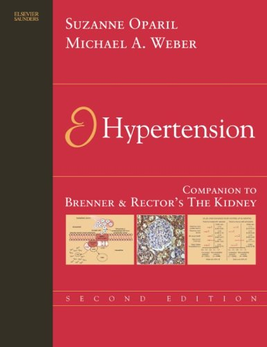 Hypertension: A Companion to Brenner and Rector