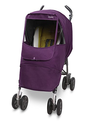 Alpha Baby Stroller - 3