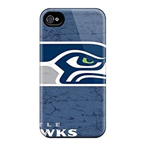 New Customized Design Seattle Seahawks For Case Samsung Note 3 Cover Comfortable For Lovers And Friends For Christmas Gifts