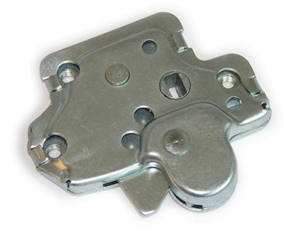 (J-8-8) Compatible With 1964-72 All GM Pontiac Olds Chevy Buick GTO 442 Chevelle GS Trunk Lid Latch OEM