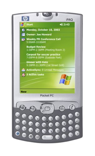 HP iPAQ 4355 Pocket PC ()