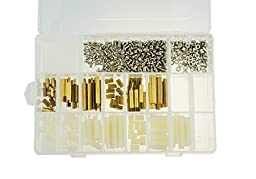 Mounting Kit (Standoffs)/We Use Them To Mount Circuit Boards And Help Build Robots.