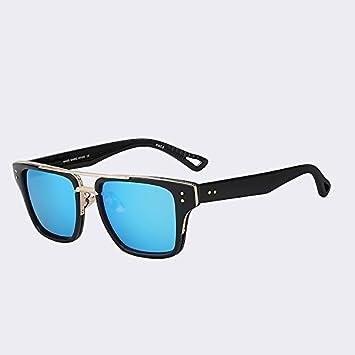 TIANLIANG04 Gafas de Sol Hombre Mujer Diseño de Marca Gafas ...