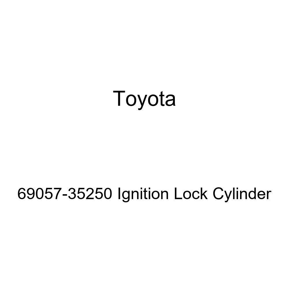Toyota 69057-35250 Ignition Lock Cylinder