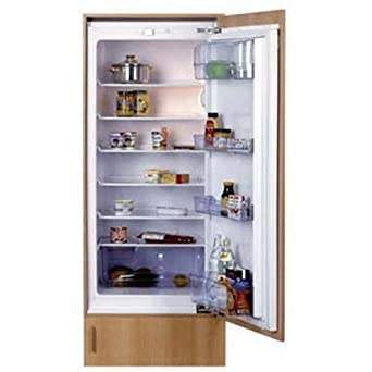 Amica Einbau Kühlschrank EVKS 16005 EEK: A, Nutzinhalt: 203 Liter