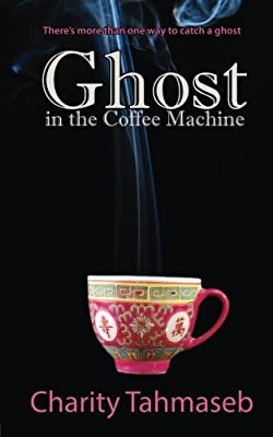 Ghost in the Coffee Machine by Collins Mark Books