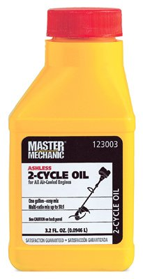 Citgo Petroleum 624101444089 2-Cycle Oil, 3.2-oz. - Quantity 288 by Olympic Oil
