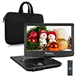 Portable DVD Player with 12.5