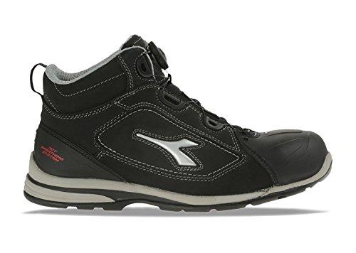 Geox S3 Seguridad De Con Boa Jet Zapatos Hi Tecnología Diadora 6zTqBB
