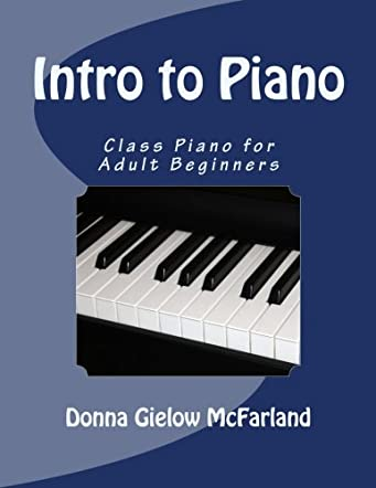 Intro to Piano