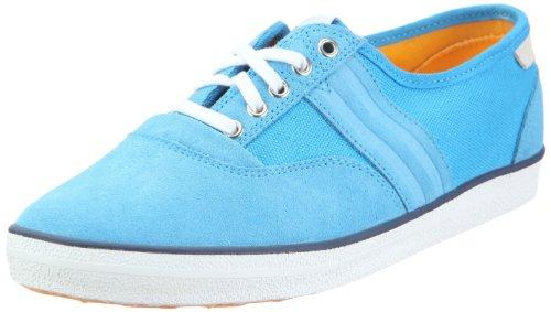 adidas Originals Aanee - Zapatillas de ante mujer azul - Blau/FRESPL/FRESP
