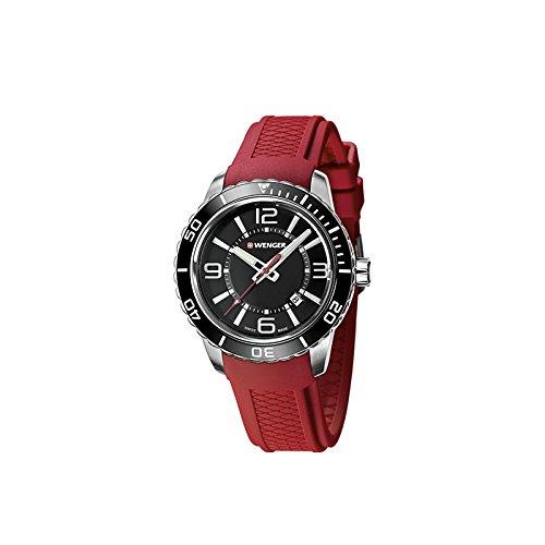 Victorinox 01.0851.116 Reloj Roadster para Hombre 66a5a403c6d4