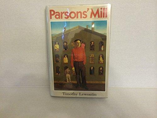 Parsons' Mill - Store Mills Arundel