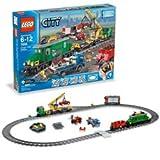LEGO City: Cargo Train Deluxe Set