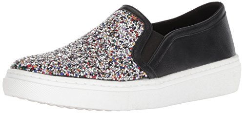 para Mujer Multicolor Skechers Mlt sin Chest Zapatillas Treasure Cordones Multi Goldie fqFxw0YP