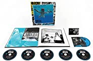 Nevermind 30th Anniversary Super Deluxe