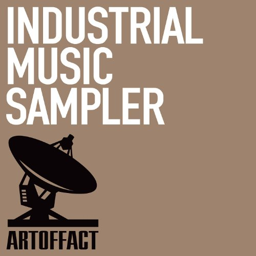 industrial-music-sampler-artoffact-records