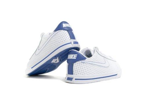 Nero Uomo Nike 310805 bianco black 160 White Sneaker 1qTwqp8x
