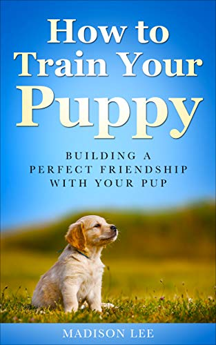 Take the guesswork out of raising a healthy, happy and well-behaved puppies and learn how to raise the dog you'd be proud to be seen with in public with this definitive guide to puppy training!   If you've always wanted to own a puppy, but didn't ...