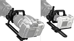 Orion 5338 SteadyPix Deluxe Camera Mount by Orion