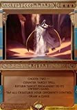 Cryptic Command - Foil - Masterpiece Series: Amonkhet Invocations