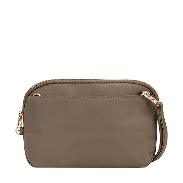 Travelon-Womens-Anti-Theft-Tailored-Convertible-Crossbody-Clutch-Cross-Body-Bag
