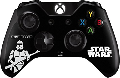 Clone Trooper - Skin for Xbox One - Controller