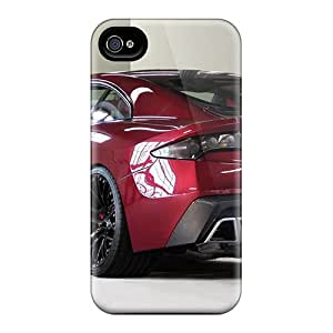 Quality Buycase903 Case Cover With Mercedes Benz Sl Klasse Carlsson Nice Appearance Compatible With Iphone 4/4s