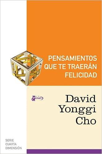 Descarga de libros en kindle Pensamientos Que Te Traeran Felicidad ...