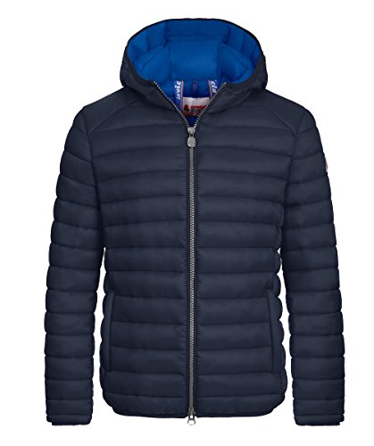 Invicta Men's Giubbino Uomo Con Cappuccio Jacket: MainApps: Amazon.co.uk:  Clothing