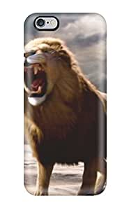 JessicaBMcrae Case Cover For Iphone 6 Plus - Retailer Packaging Aslan Roaring Protective Case by icecream design