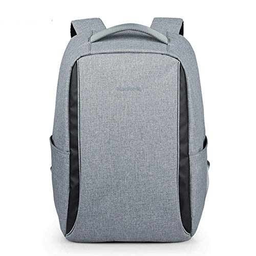 Anti Theft Business Laptop Backpack Water Resistant Relaxed