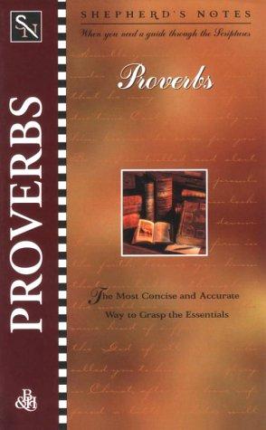 Shepherd's Notes Book Series