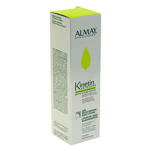 Almay Kinetin Skin Care