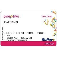 PinePerks Rupay Gift Card