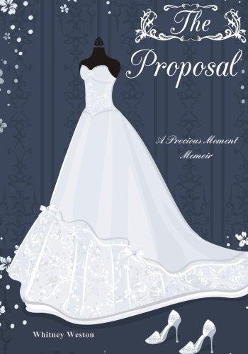 Favors Precious Wedding Moments (The Proposal: A Precious Moment Memoir)