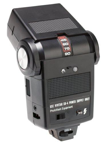 amazon com vivitar 283 electronic flash on camera shoe mount rh amazon com vivitar auto thyristor 283 user manual Vivitar Camera Accessories