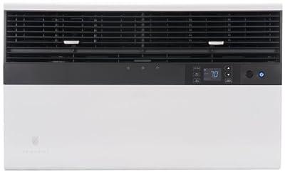 Friedrich EL36N35B 36,000 BTU - 230 volt/208 volt - 9.0 EER Kuhl+ Series Room Air Conditioner with Electric Heat