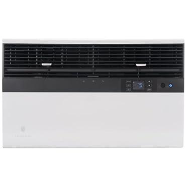 Friedrich EL36N35B 36,000 BTU 230 volt/208 volt 9.0 EER Kuhl+ Series Room Air Conditioner with Electric Heat
