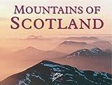 Mountains of Scotland (Colin Baxter Gift Book)