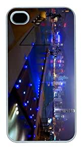 coolest covers presidential suite hong kong PC White Case for iphone 4/4S