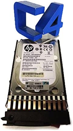 HP DRV HD 1TB 7.2K 2.5in 3GRefurbished, 626162-001Refurbished SATA MDL HP